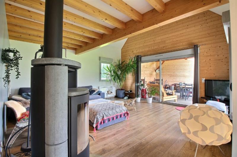 Sale house / villa Louvie juzon 294000€ - Picture 2