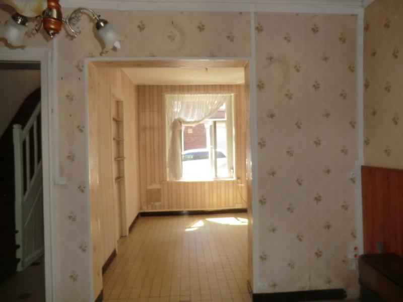 Vente maison / villa Lille 119000€ - Photo 4