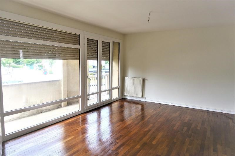 Location appartement Eybens 750€ CC - Photo 1
