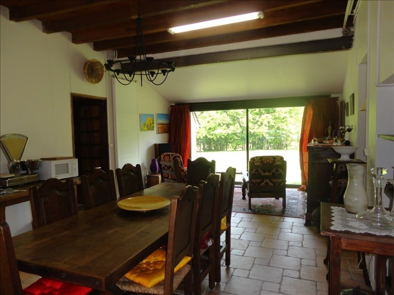 Sale house / villa Toucy 179 500€ - Picture 5