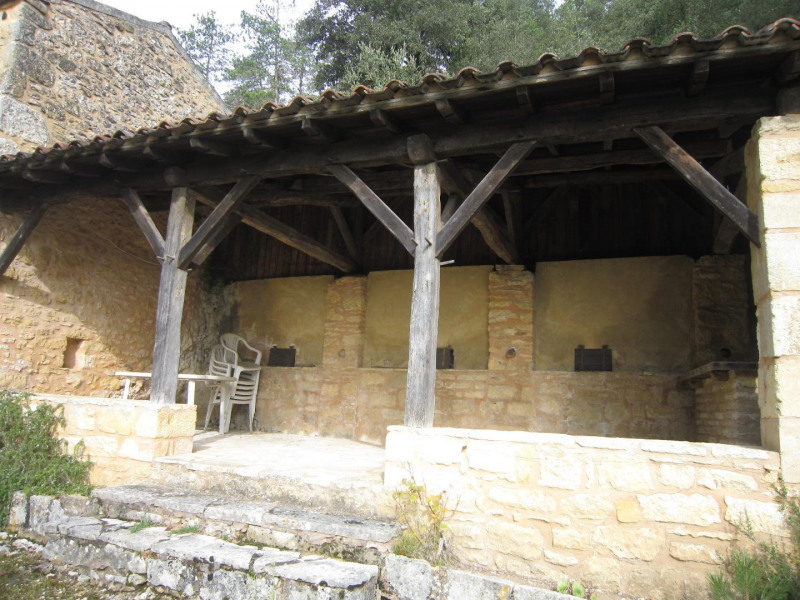 Vente maison / villa Castels 224700€ - Photo 3