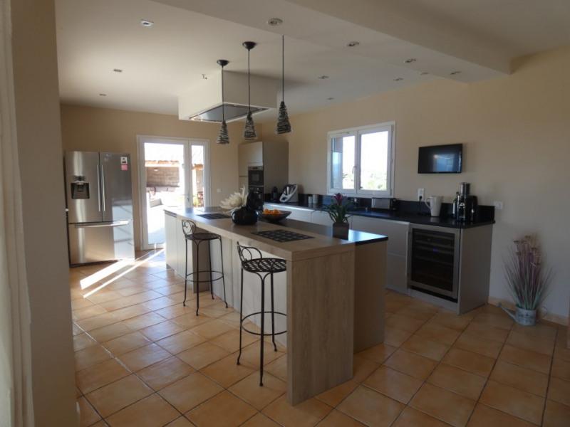 Sale house / villa Fanjeaux 388000€ - Picture 14