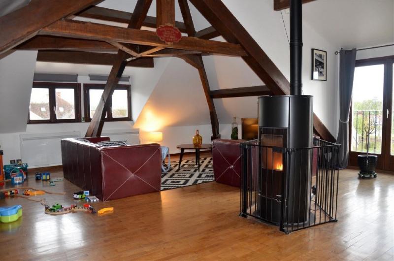 Sale apartment Fontaine le port 249000€ - Picture 1