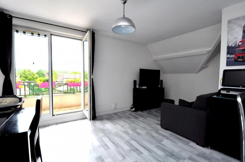 Vente appartement Forges les bains 175 000€ - Photo 2