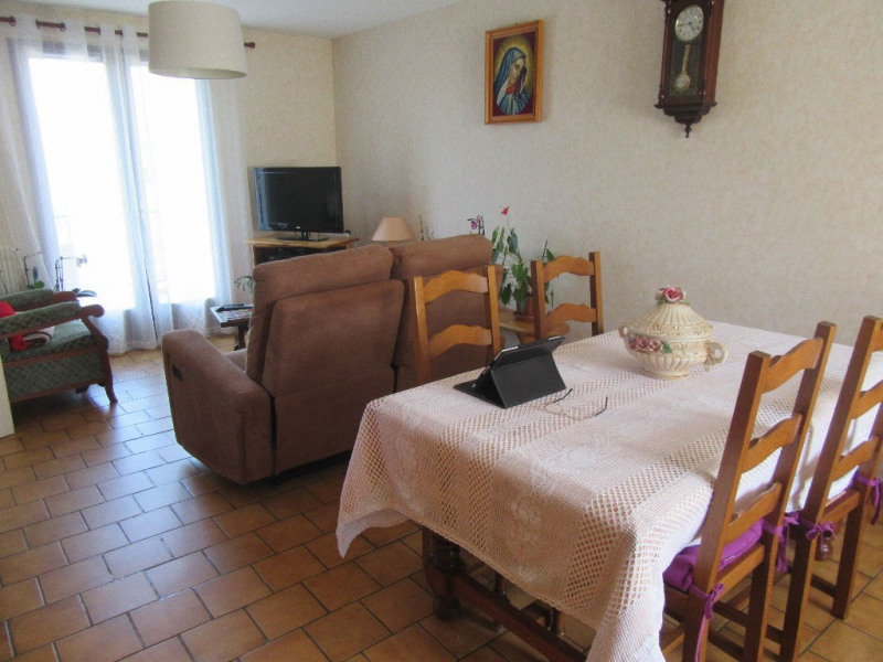 Rental house / villa Aire sur l adour 684€ CC - Picture 3