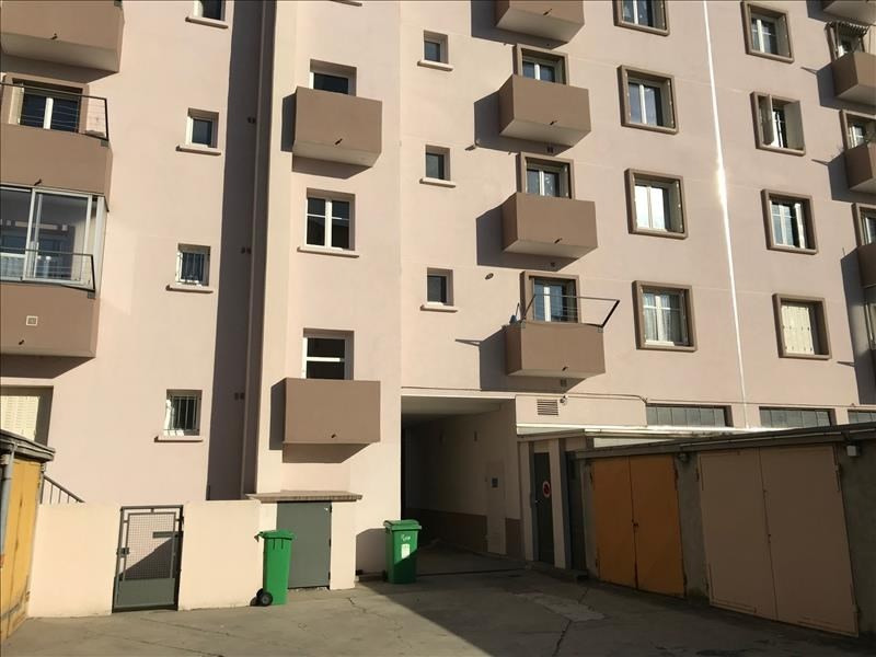 Vente parking Grenoble 15 000€ - Photo 1