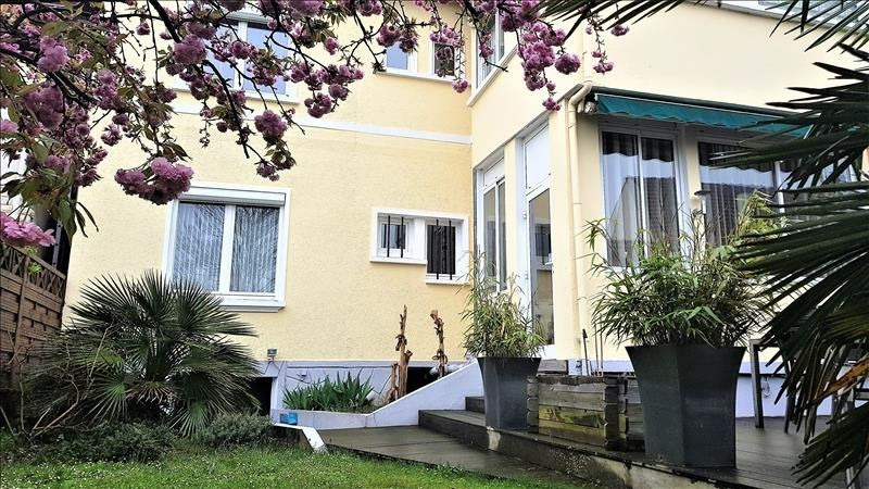 Sale house / villa Chennevieres sur marne 550000€ - Picture 1