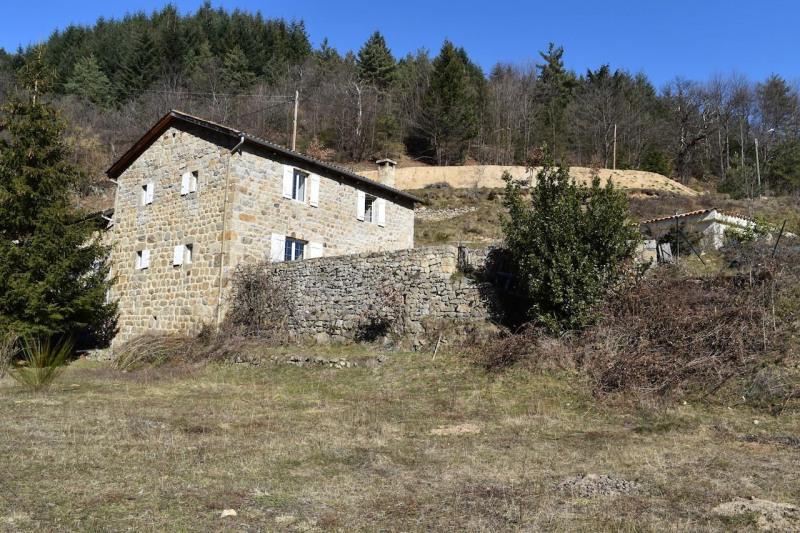 Vente maison / villa Dornas 298000€ - Photo 2