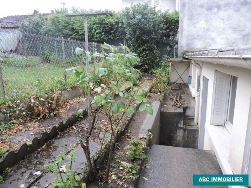 Vente maison / villa Limoges 108000€ - Photo 10