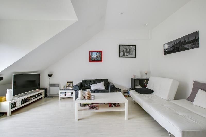 Sale apartment Versailles 799000€ - Picture 4