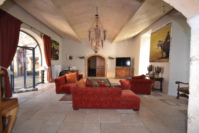 Vente de prestige château Marcilly d azergues 2300000€ - Photo 5