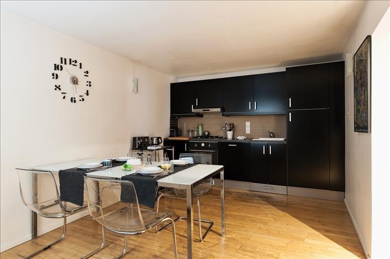 Vente de prestige appartement Paris 6ème 1200000€ - Photo 6