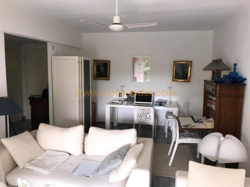 Viager appartement Nice 149 900€ - Photo 5