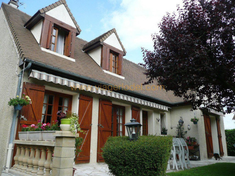 casa Achères 90000€ - Fotografia 1