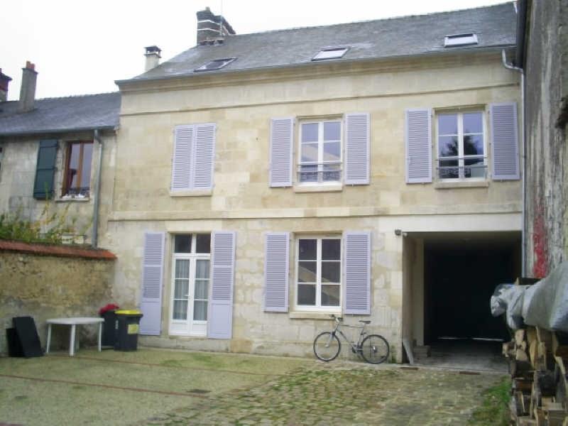 Rental apartment La ferte milon 640€ CC - Picture 4