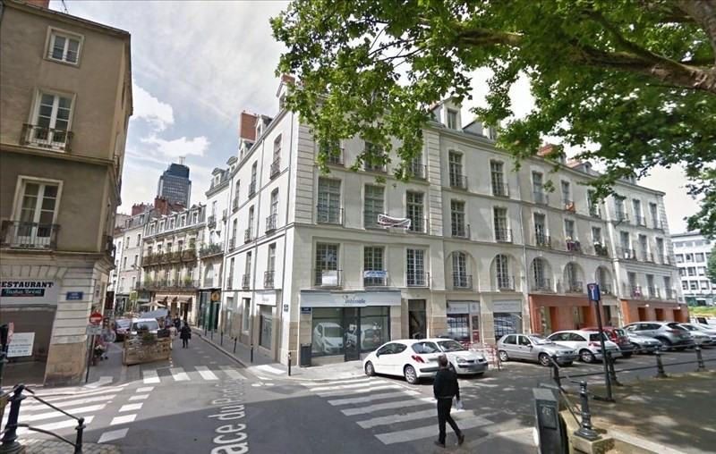 Prodotto dell' investimento appartamento Nantes 348000€ - Fotografia 1