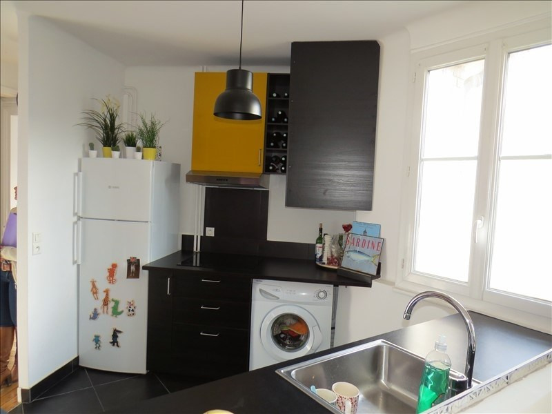 Rental apartment Maisons-laffitte 1 190€ CC - Picture 3