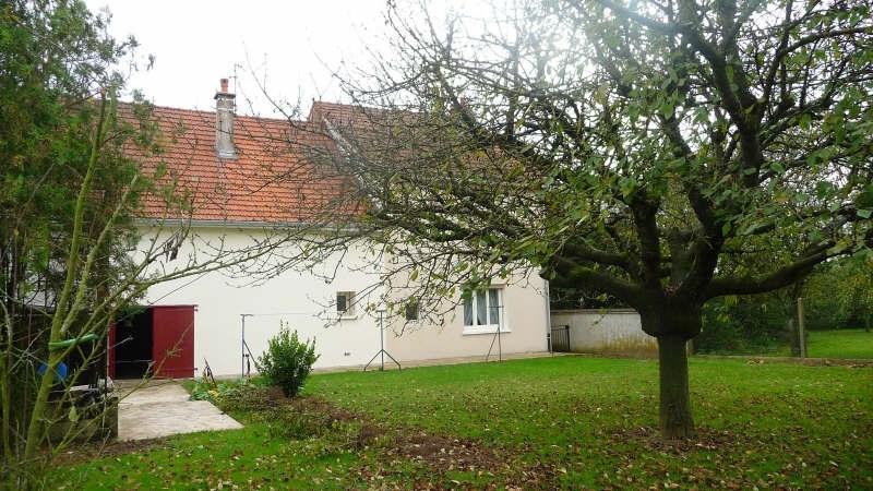 Life annuity house / villa St jean de losne 79000€ - Picture 5