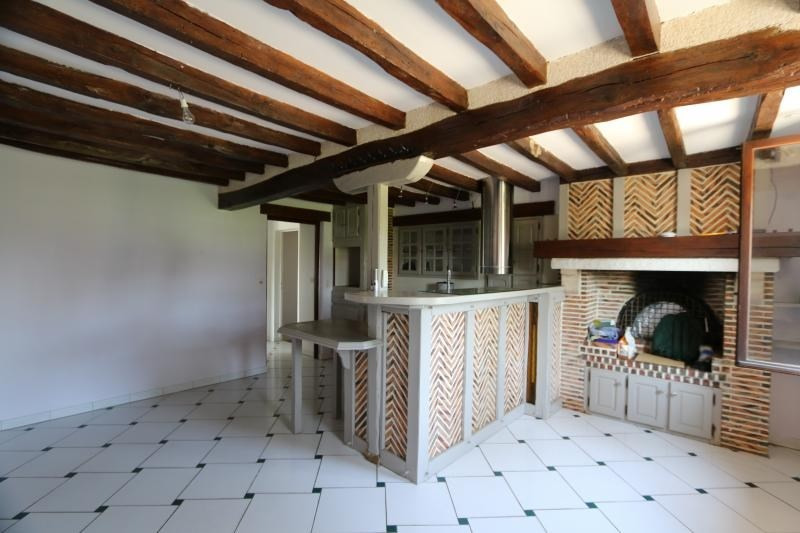 Vente maison / villa La chapelle encherie 189 900€ - Photo 5