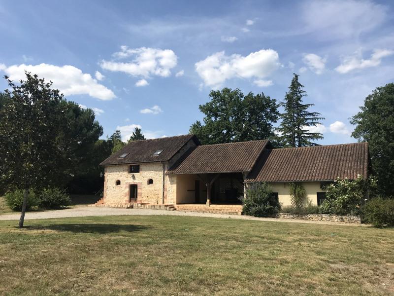 Deluxe sale house / villa Cladech 630000€ - Picture 2