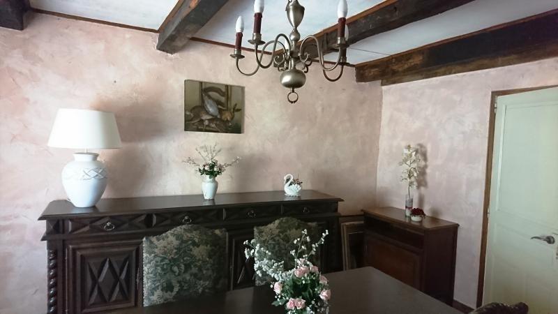 Sale house / villa Environs st amans soult 37000€ - Picture 3