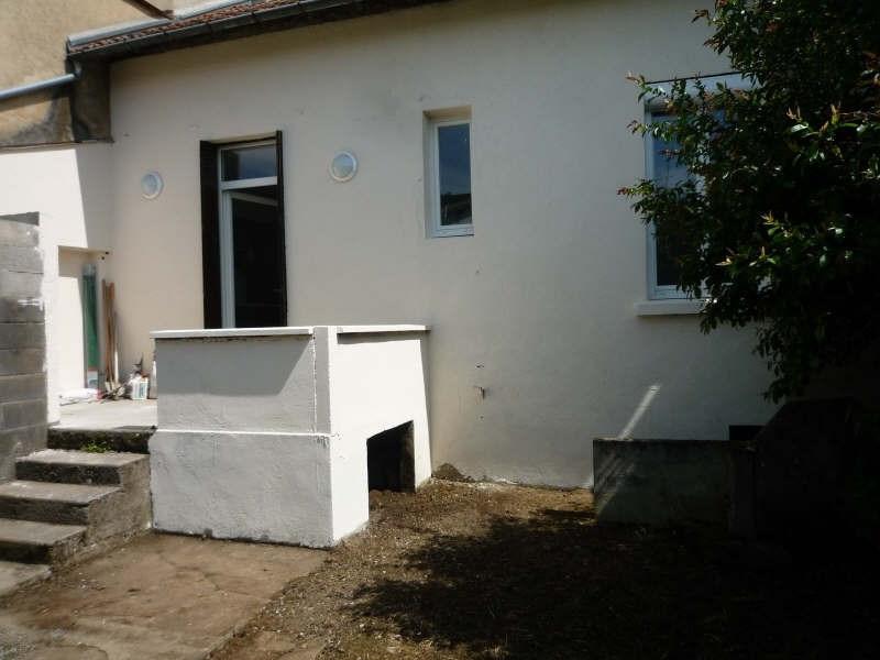 Rental house / villa Yzeure 612€ CC - Picture 9