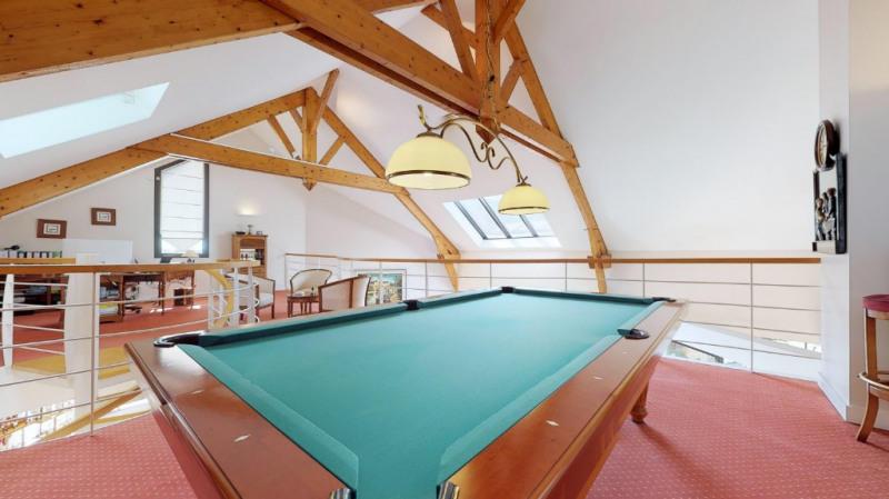 Vente de prestige maison / villa Verrieres le buisson 2890000€ - Photo 9