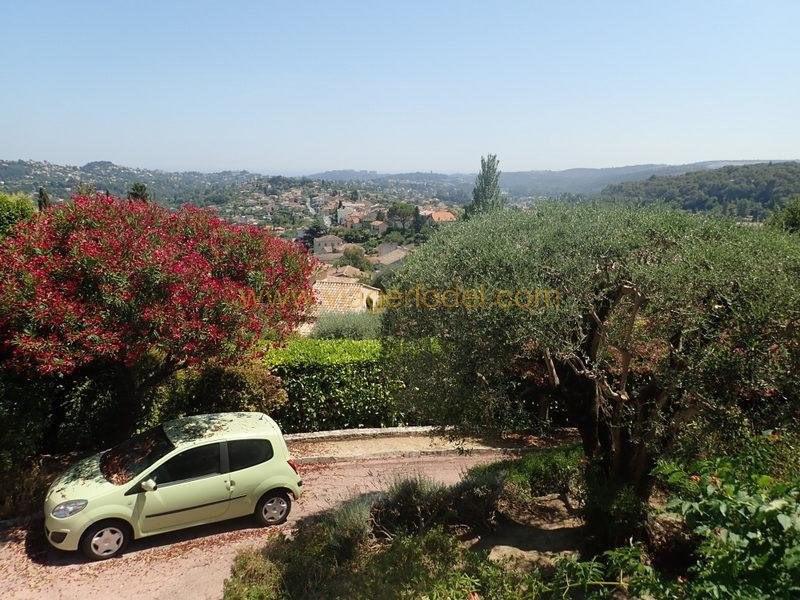 Life annuity house / villa La colle-sur-loup 310000€ - Picture 2