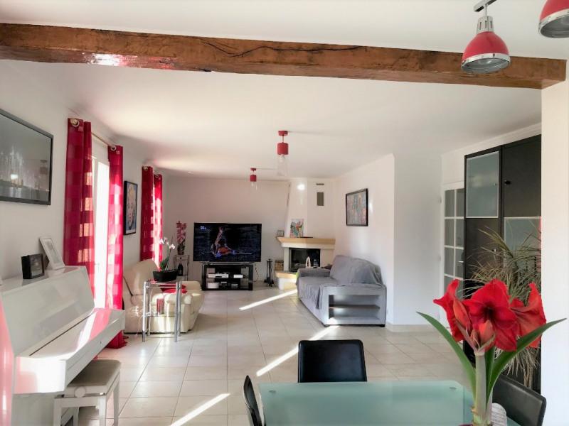 Sale house / villa Feucherolles 835000€ - Picture 5