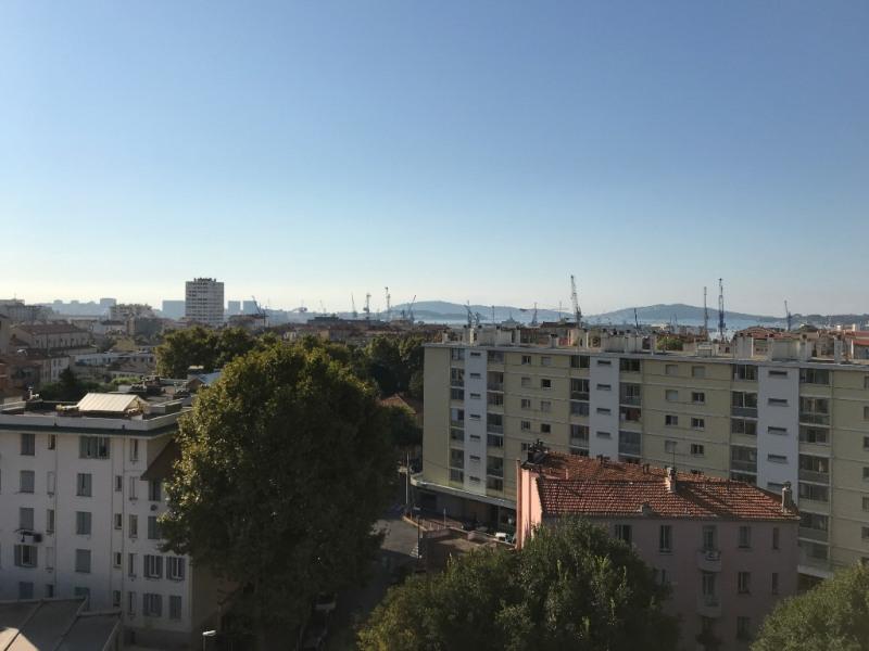 Venta  apartamento Toulon 162500€ - Fotografía 1