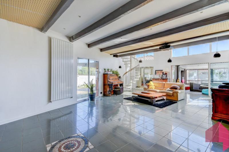 Vente de prestige maison / villa Montastruc-la-conseillere 689000€ - Photo 6