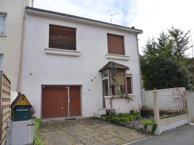 Sale house / villa Cusset 95000€ - Picture 1