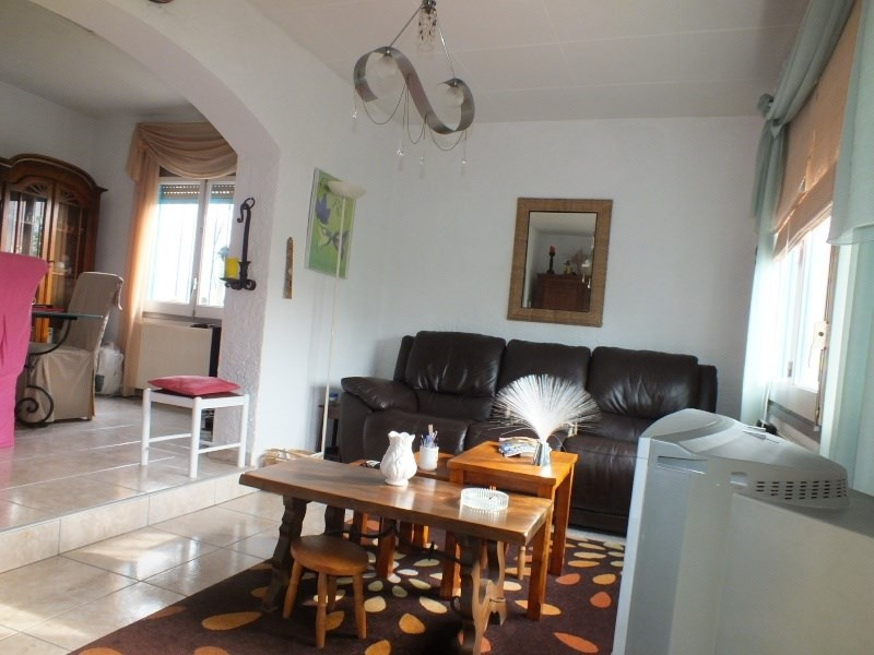 Vacation rental house / villa Roses 1056€ - Picture 10