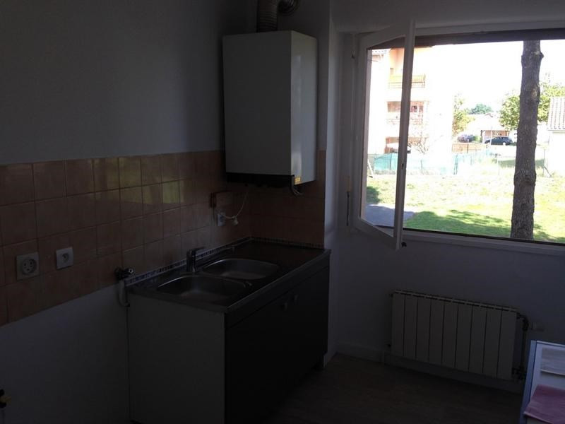 Vente appartement Dax 124 000€ - Photo 3