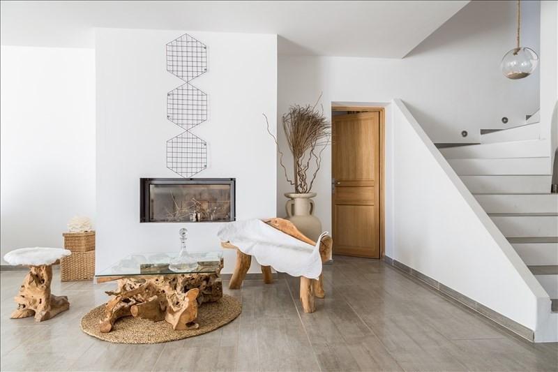 Venta de prestigio  casa Meyreuil 785000€ - Fotografía 4