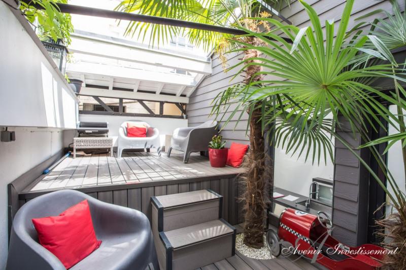 Vente de prestige maison / villa Lyon 6ème 995000€ - Photo 5