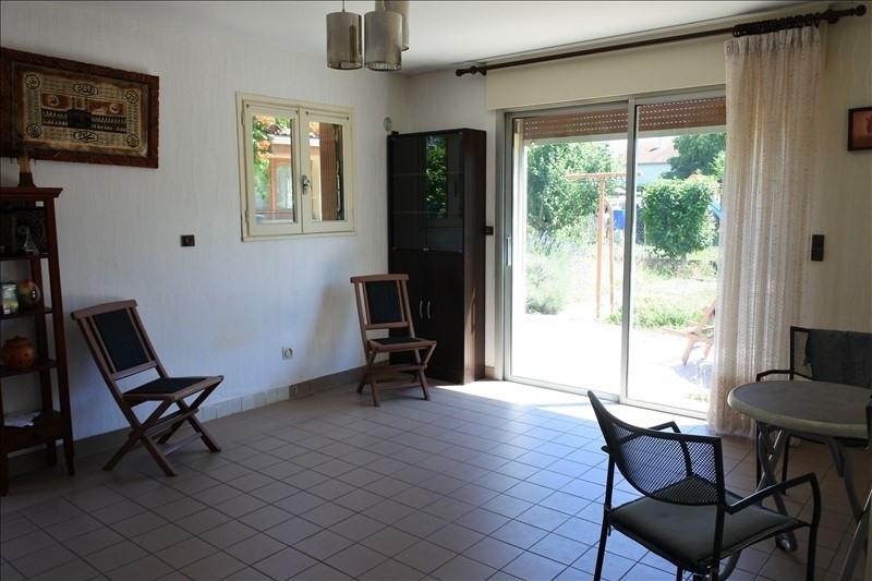 Sale house / villa Romans sur isere 220000€ - Picture 9