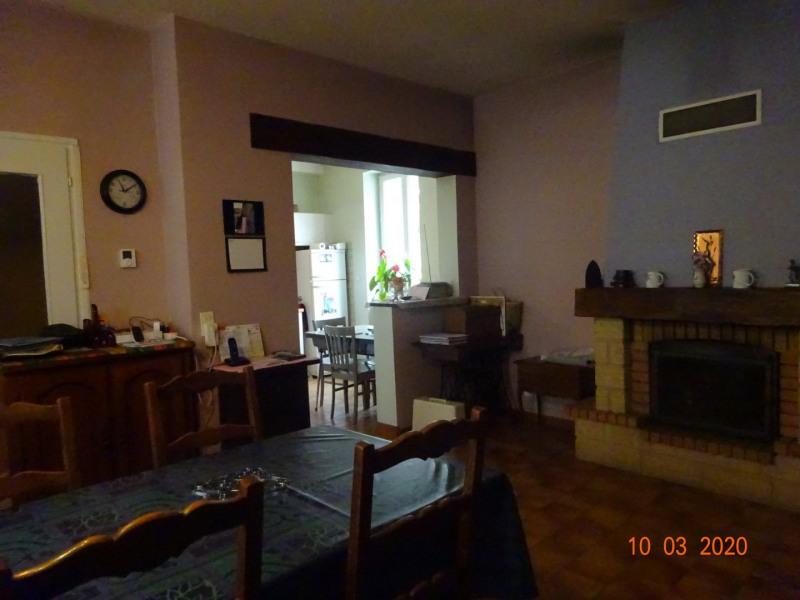 Sale house / villa St vallier 102000€ - Picture 2