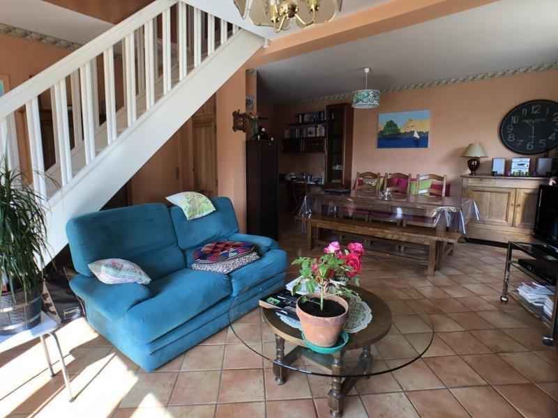 Vente maison / villa Viry chatillon 223000€ - Photo 2