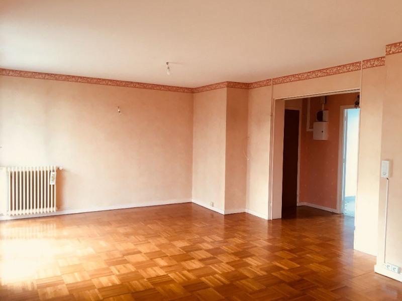 Vendita appartamento Beauvais 86000€ - Fotografia 1