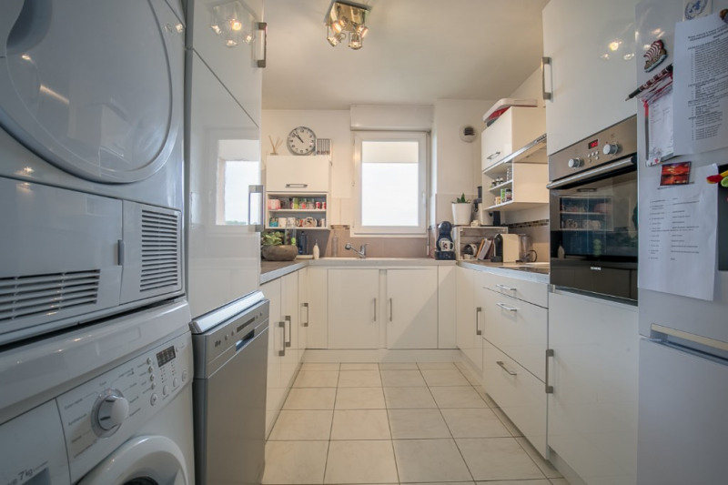 Vente appartement Aix en provence 280 000€ - Photo 4