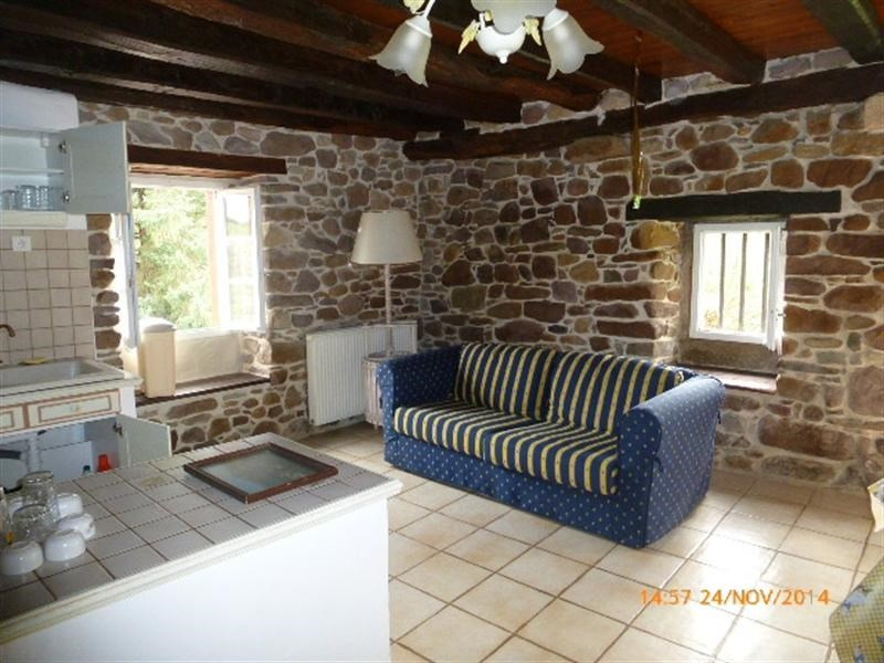 Location appartement Sare 550€ CC - Photo 2