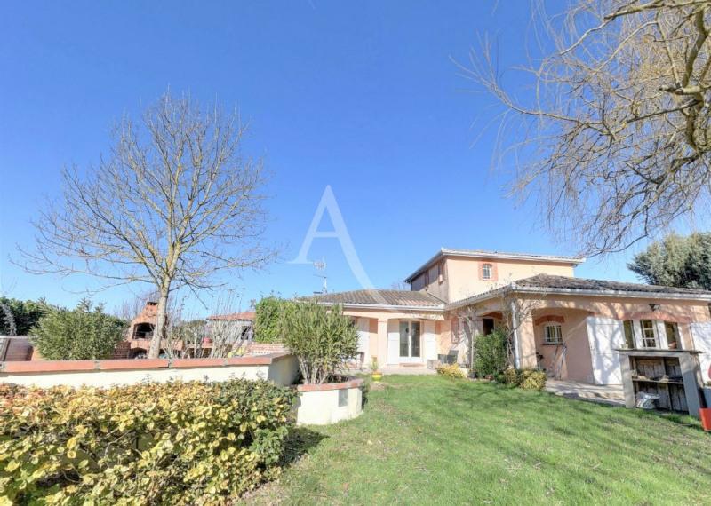 Vente maison / villa Saint lys 365700€ - Photo 8