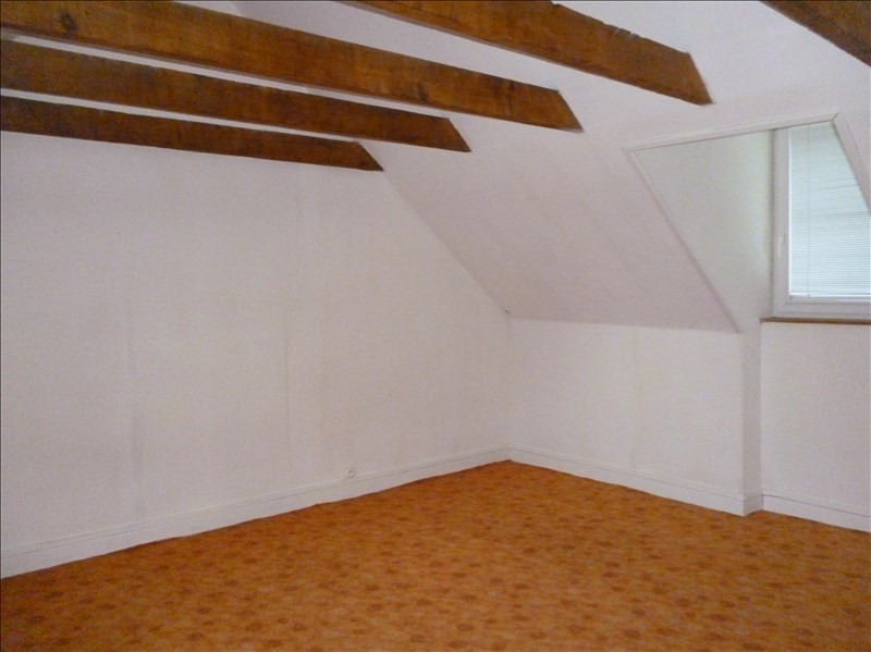 Investment property building Douarnenez 168000€ - Picture 3