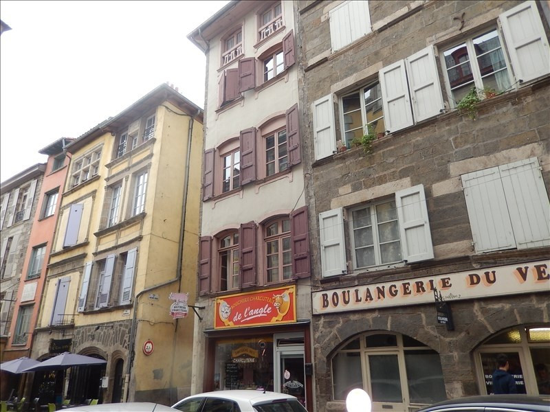 Rental apartment Le puy en velay 350€ CC - Picture 7