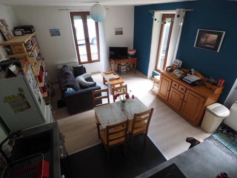 Sale apartment Melun 129 000€ - Picture 1