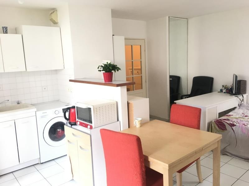 Vente appartement Garenne colombes 256000€ - Photo 1