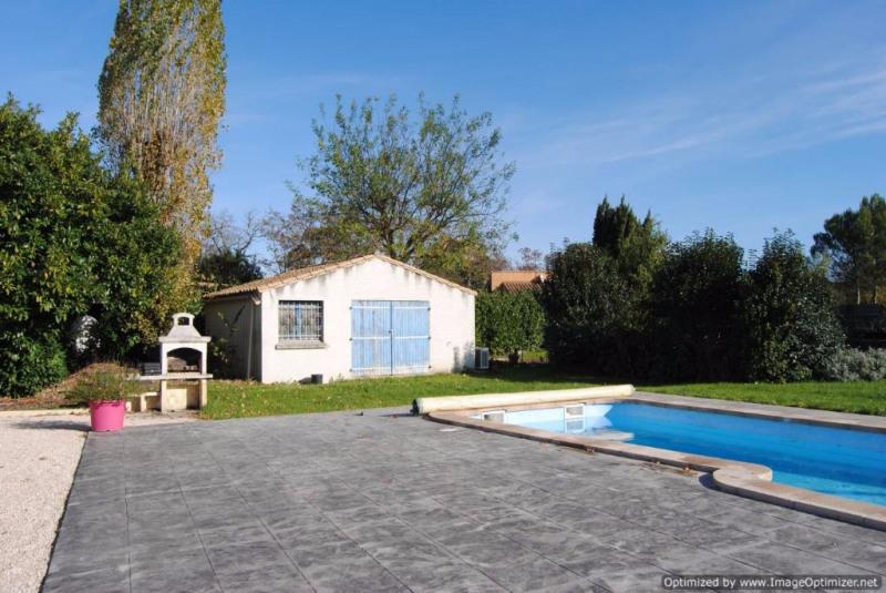 Sale house / villa Castelnaudary 367500€ - Picture 6
