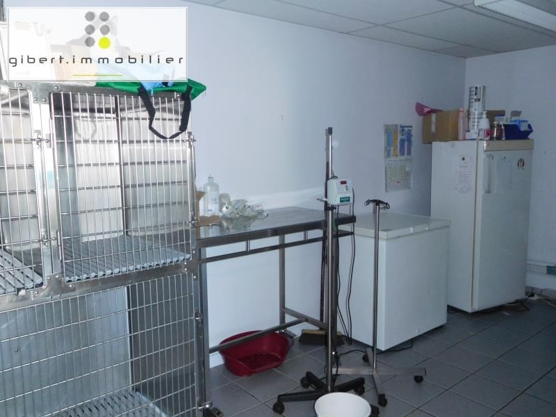 Location local commercial Le puy en velay 1340€ HT/HC - Photo 6