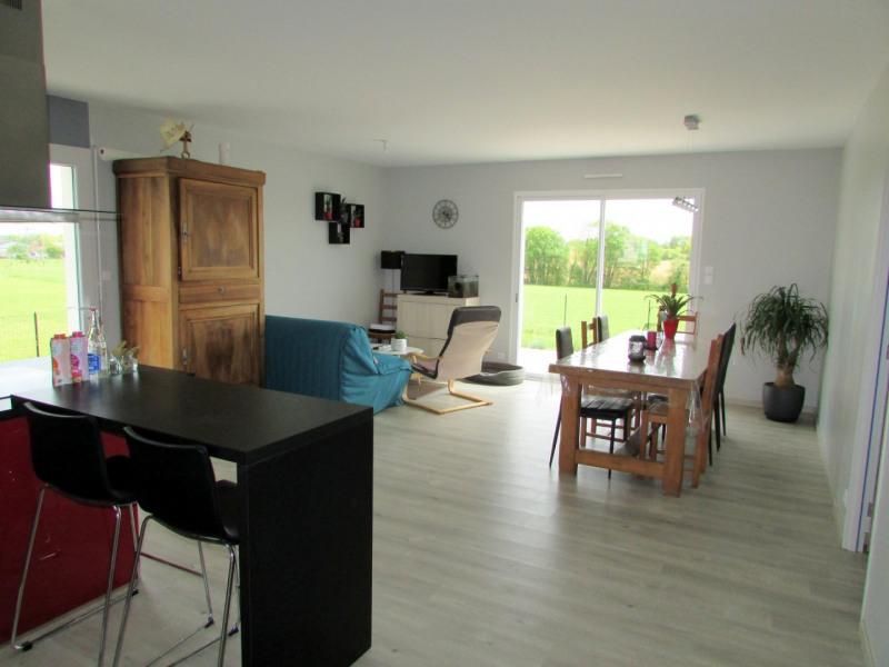 Vente maison / villa Couture-d'argenson 109000€ - Photo 3